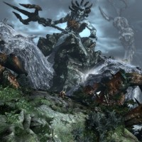 God of War III : offre de précommande et vidéo LightninGamer (04)