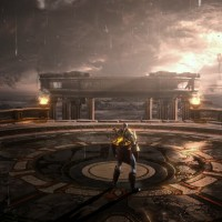 God of War III : offre de précommande et vidéo LightninGamer (05)