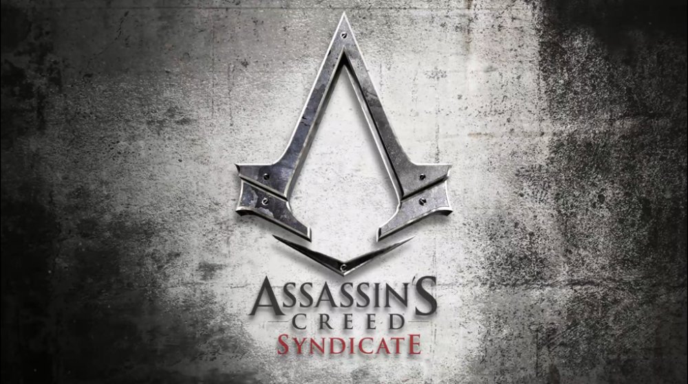 Le logo d'Assassin's Creed Syndicate