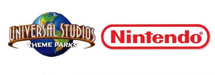 Des attractions Nintendo dans les parcs Universal