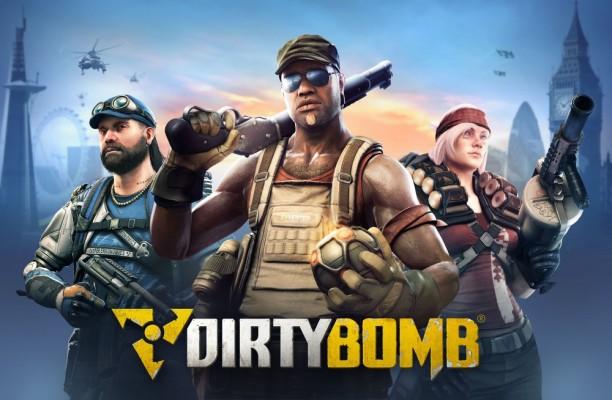 Dirty Bomb en bêta ouverte le 2 juin