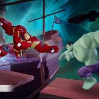 Disney Infinity 3.0, officialisé LightninGamer (06)
