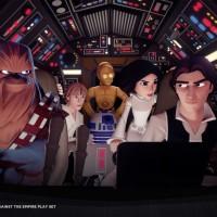Disney Infinity 3.0, officialisé LightninGamer (02)