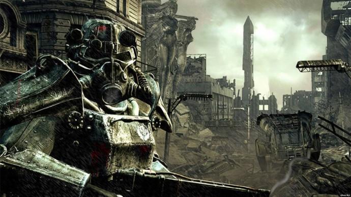 Fallout 4 sera (peut-être) à l'E3 00 - LightninGamer - artwork