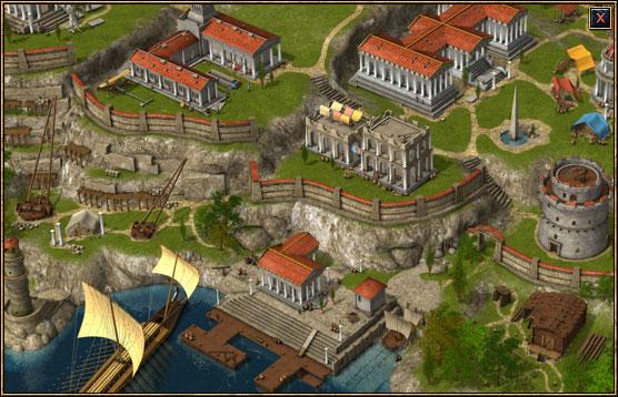 Grepolis 4