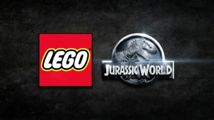 LEGO Jurassic World: entrée dans le parc en vidéo
