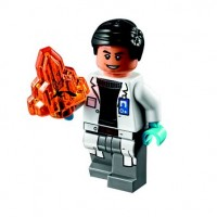 LEGO Jurassic World : Date de sortie et vidéo Lightningamer (02)