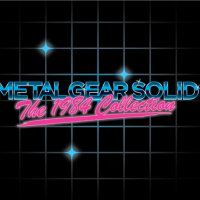 Metal Gear Solid 1984 Collection