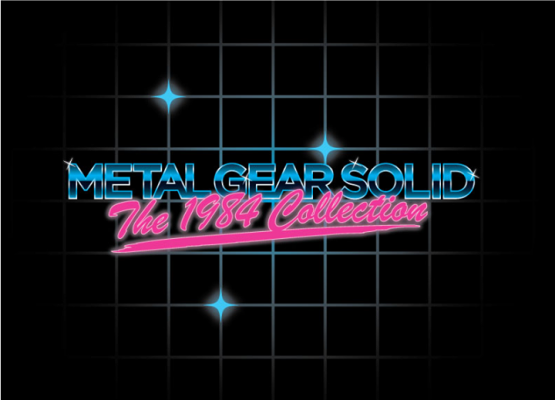 Metal Gear Solid 1984 compilation
