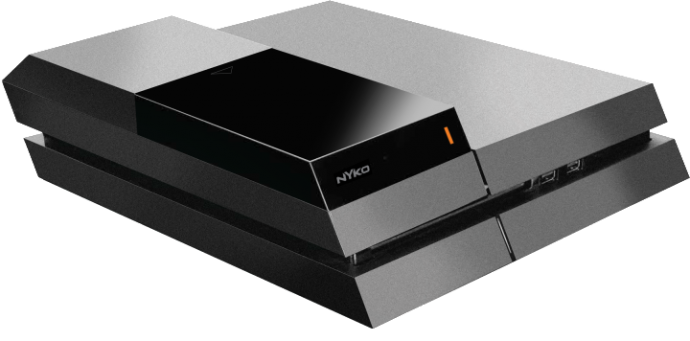 PS4 Data Bank Nyko
