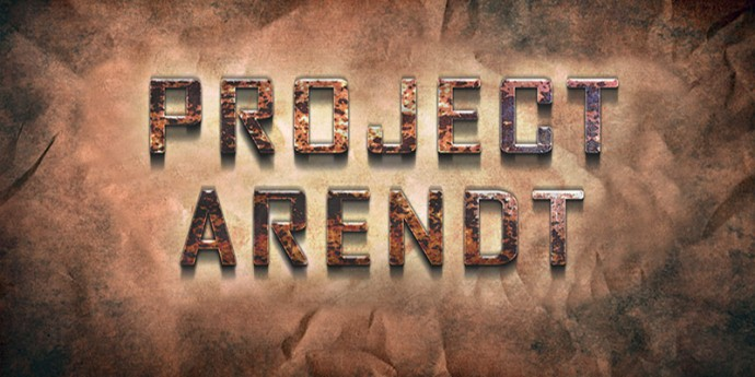 Project Arendt