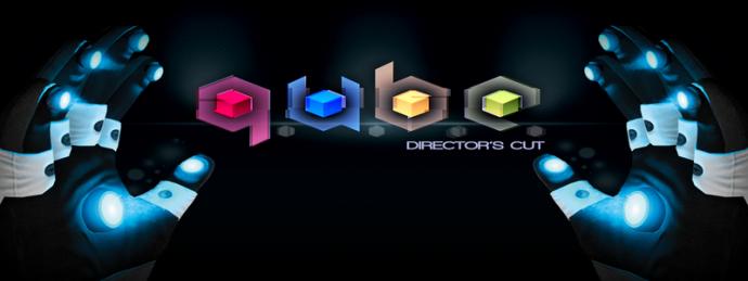Q.U.B.E Director's Cut