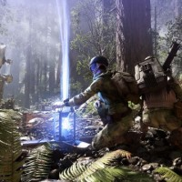 Star Wars Battlefront miniature 2