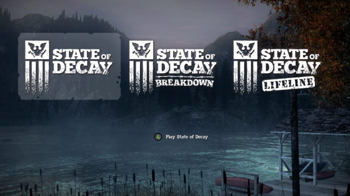 State of Decay - Year One Survival Edition [Xbox One] 06