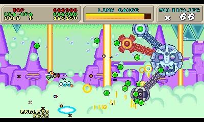 3D Fantasy Zone 2 W