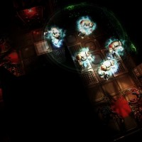 Test Space Hulk Ascension - Dark Angels - Lightningamer - Buff Apothicaire