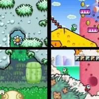 Test Yoshi's Island DS [Wii U]