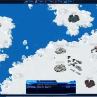 Test de Space Origin - Capture d'écran planète