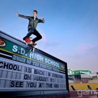 Tony Hawk Pro Skater 5 : visuels et infos LightninGamer (10)