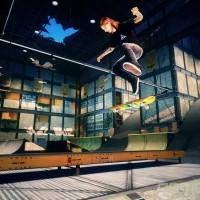 Tony Hawk Pro Skater 5 : visuels et infos LightninGamer (05)