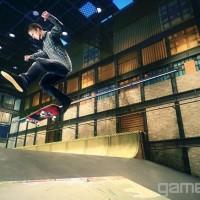 Tony Hawk Pro Skater 5 : visuels et infos LightninGamer (03)