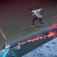 Tony Hawk Pro Skater 5 : visuels et infos LightninGamer (16)
