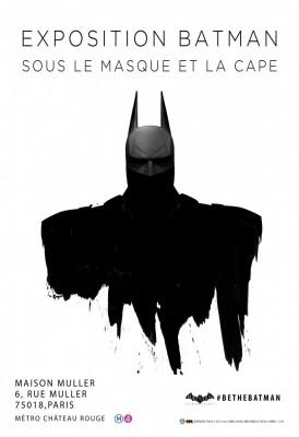Batman Arkham Knight fête sa sortie avec une expo