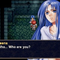 Ys Chronicles 1 Feena