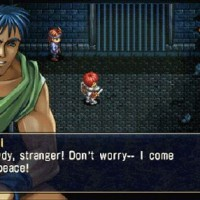 Ys Chronicles 1 Adol