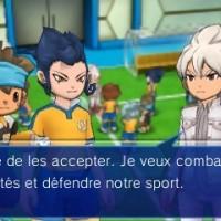 Inazuma Eleven GO football