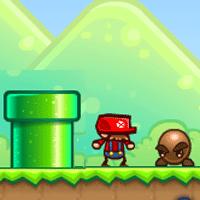 Kill the Plumber Mario