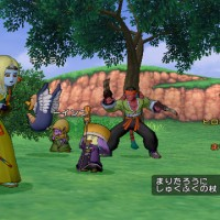 Square Enix dragon Quest X