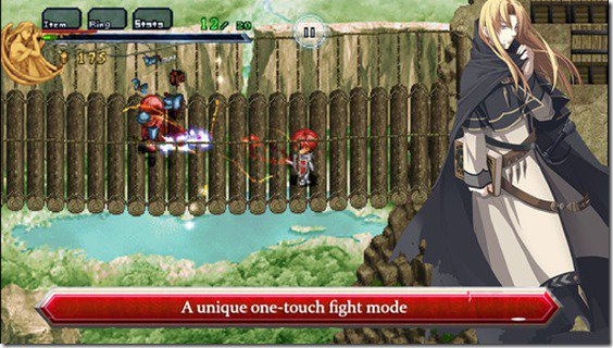 Ys Chronicles 1 Mobile