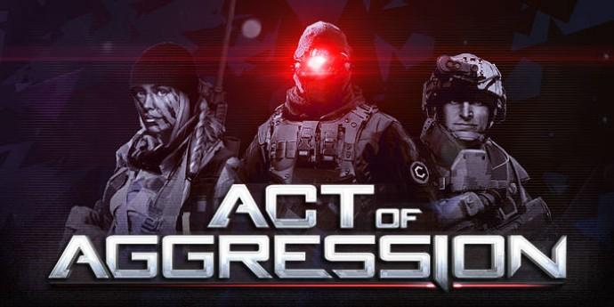 Act of Aggression trouve une date de sortie LightninGamer 01 - logo