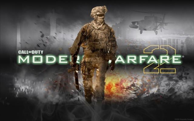 Activision sur des remakes de vieux Call of Duty - LightninGamer - CoD:MW2