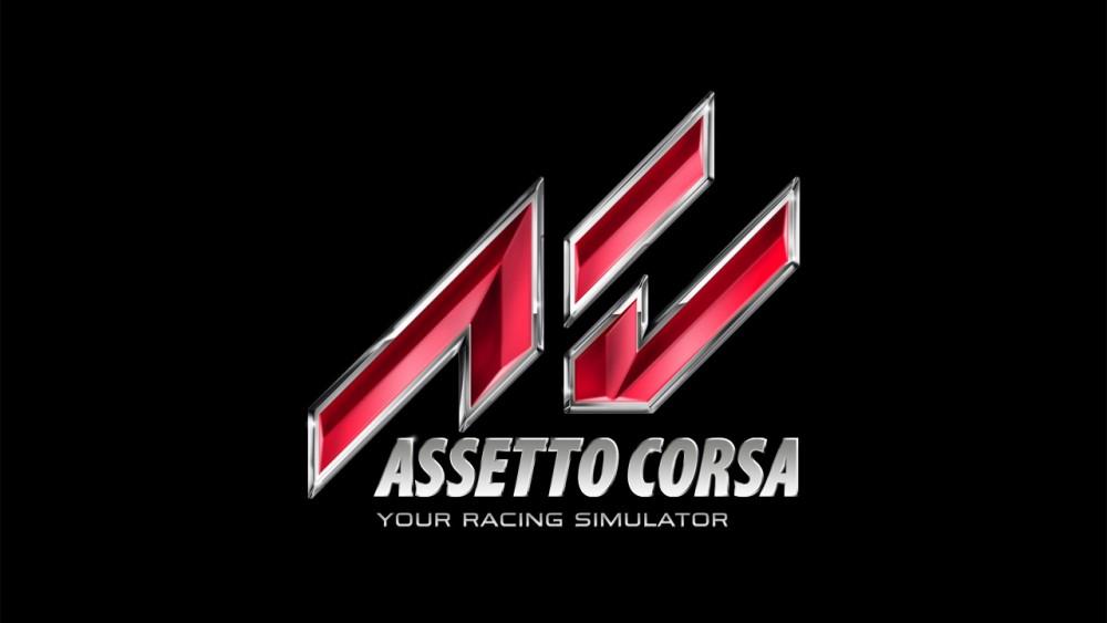 Le logo d'Assetto Corsa