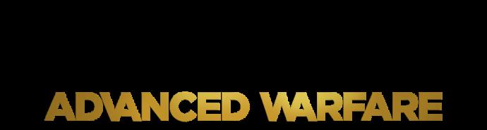 Call of duty advance warfare titre