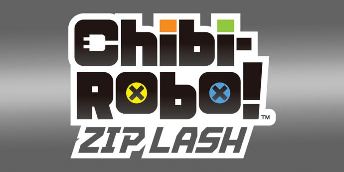 Chibi-Robo ! Zip Lash