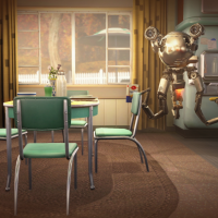 Des screenshots pour Fallout 4 LightninGamer 04 - Mr. Handy