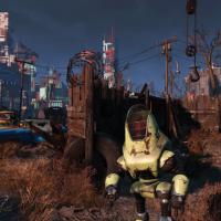 Des screenshots pour Fallout 4 LightninGamer 06 - Protectron