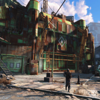 Des screenshots pour Fallout 4 LightninGamer 07 - Stade