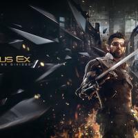Le héros de Deus Ex : Mankind Divided