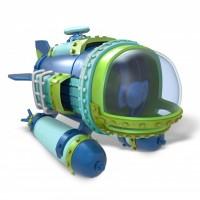 Skylanders SuperChargers : prenez place à bord de véhicule LightninGamer (07)