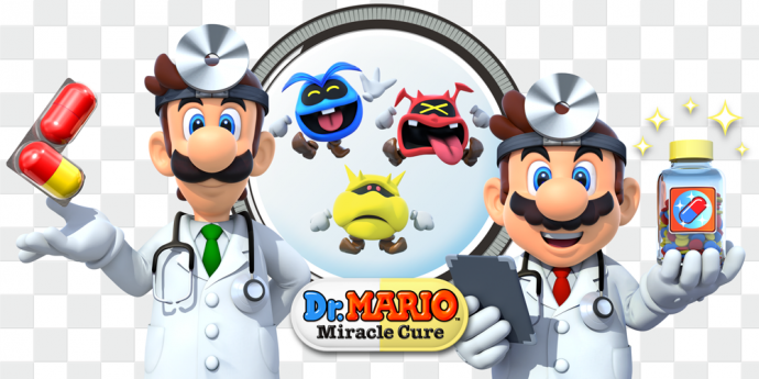 Dr Mario - Miracle Cure