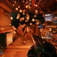 [E3 2015] Doom se dévoile en vidéos Lightningamer (02)