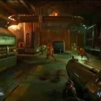[E3 2015] Doom se dévoile en vidéos Lightningamer (03)