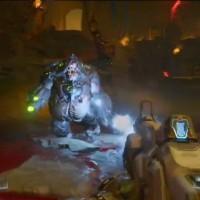 [E3 2015] Doom se dévoile en vidéos Lightningamer (05))