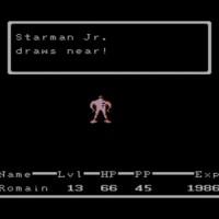 Earthbound Beginnings - Starman Jr
