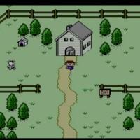 Earthbound Beginnings maison