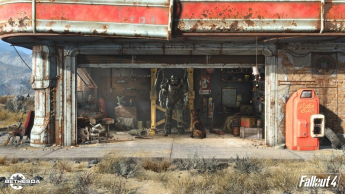 Fallout 4 officialisé LightninGamer (01)